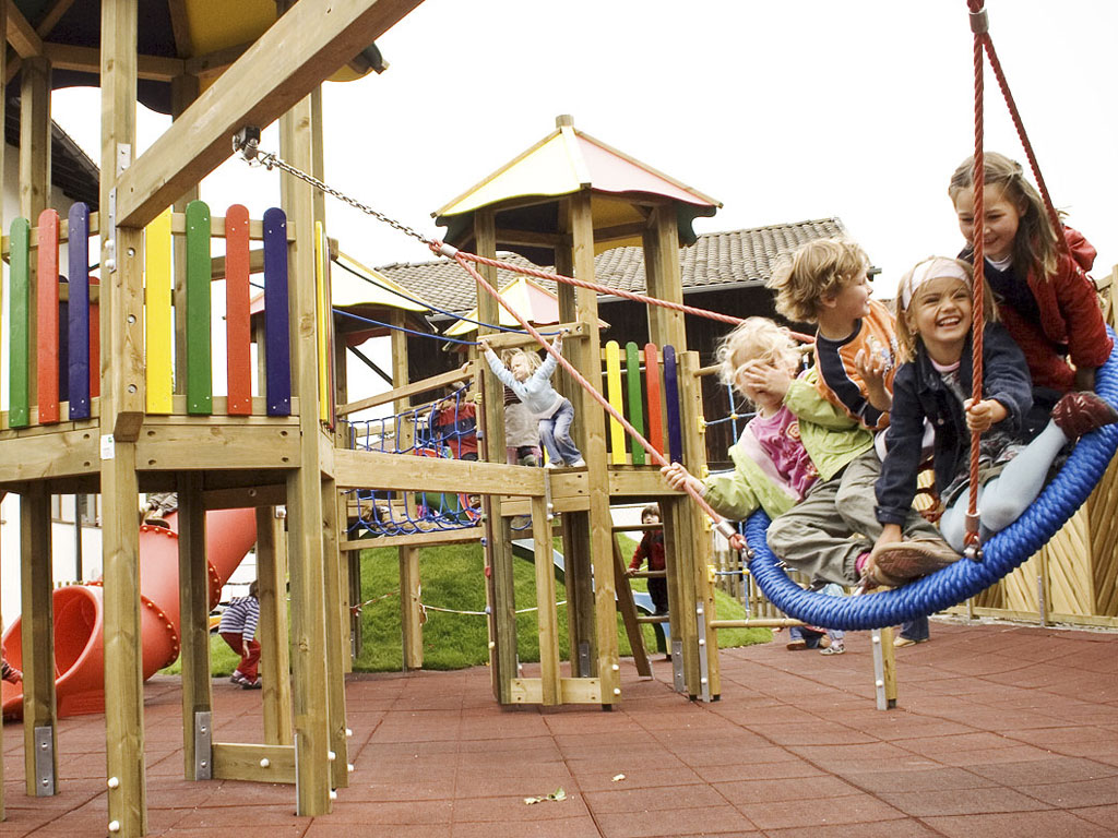 Fun for Children at Gasthof Walzl in Lans